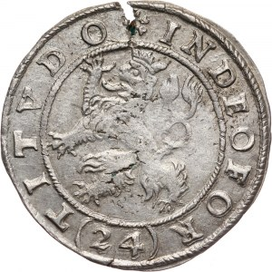 Czechy, Powstanie czeskie (1618-1620), 24 krajcary 1620, Joachimstal