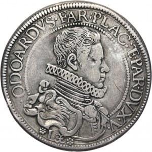 Włochy, Piacenza, Odoardo Farnese, scudo 1626