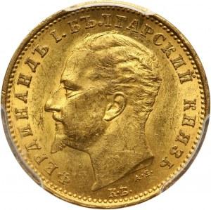 Bułgaria, Ferdynand I, 20 lewa 1894