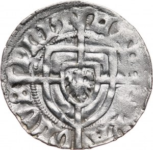 Zakon Krzyżacki, Paweł von Russdorff 1422-1441, szeląg