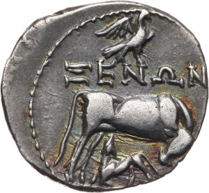 Greece, lllyria, Dyrrachium, Drachm c. 229-100 BC