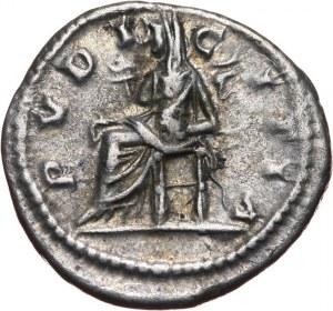 Roman Empire, Julia Domna (wife of Septimius Severus) 193-211, Denar, Rome