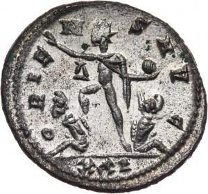 Cesarstwo Rzymskie, Aurelian 270-275, antoninian, Pawia (Ticinum)