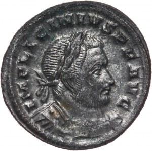 Cesarstwo Rzymskie, Licyniusz I 308-324, follis, Trewir
