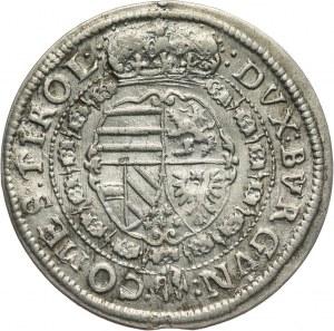 Austria, arcyksiążę Leopold V, 10 (01) krajcarów 1629, Hall