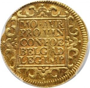 Niderlandy, Fryzja Zachodnia, 2 dukaty 1684