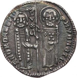 Włochy, Wenecja, Andrea Dandolo, 1343-1354, grosso