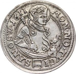 Szwajcaria, Zug, Dicken 1611
