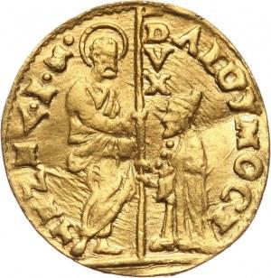 Włochy, Wenecja, Alvise Mocenigo I (1570-1577), cekin