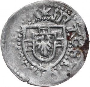 Zakon Krzyżacki, Henryk Reffle von Richtenberg 1470-1477, szeląg
