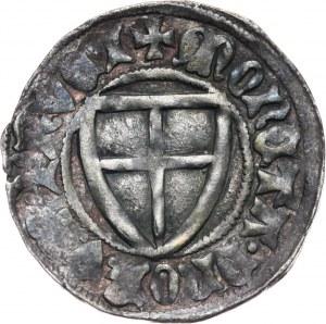 Zakon Krzyżacki, Ulryk I von Jungingen 1407-1410, szeląg
