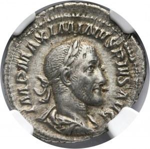 Cesarstwo Rzymskie, Maksymin Trak 235-238, denar, Rzym