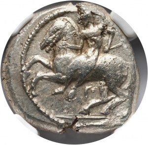 Greece, Cilisia, Celenderis, Stater ca. 425-350 BC