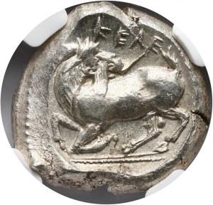 Grecja, Cylicja, Kelenderis, stater 425-350 p.n.e.