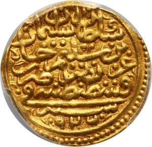 Imperium Arabskie, Sulejman I Wspaniały, sultani AH926 (1520)