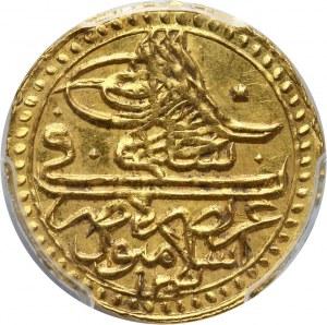 Turcja, Selim III, Zeri Mahbub AH 1203/11 (1799)