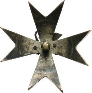 Odznaka 10 Batalionu Pancernego Łódź