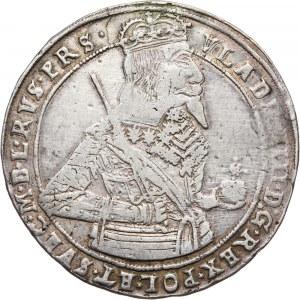 Władysław IV Waza, talar 1638, Toruń