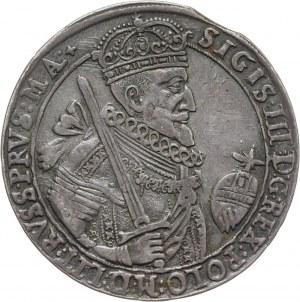 Zygmunt III Waza, talar 1627, Bydgoszcz