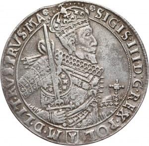 Zygmunt III Waza, talar 1628, Bydgoszcz