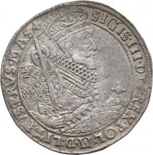 Zygmunt III Waza, talar 1629, Bydgoszcz
