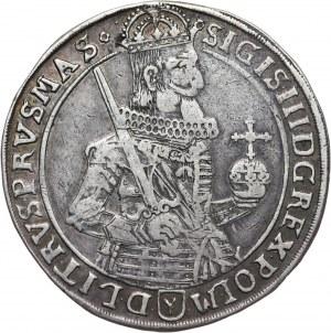 Zygmunt III Waza, talar 1630, Bydgoszcz
