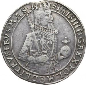 Zygmunt III Waza, talar 1632, Bydgoszcz