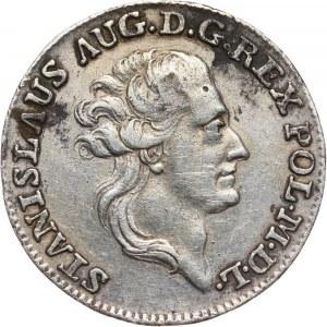 Stanisław August Poniatowski, próbna odbitka dukata w srebrze 1779 EB