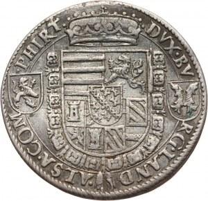 Austria, Ferdynand II 1564-1595, talar bez daty, Ensisheim