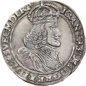 Jan II Kazimierz, ort 1651, Poznań