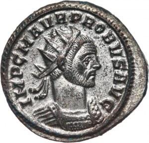 Cesarstwo Rzymskie, Probus 276-282, antoninian, Sisak