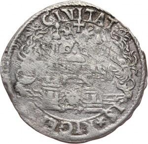 Ryga, 1/2 marki 1565, Ryga