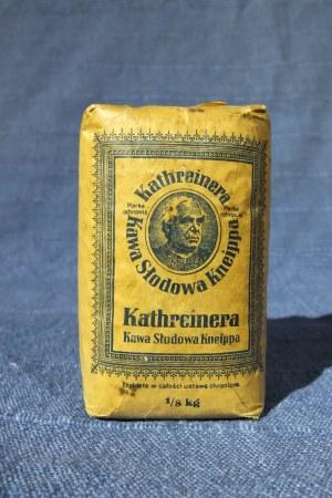 INOWROCŁA, Kawa Słodowa Kneippa w oryginalnym opakowaniu