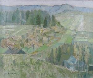 Henryk Krych (1905 – 1980), Bukowina