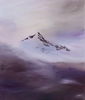Yuliya Stratovich, Sweet fog, 2018