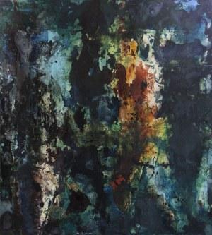 Małgorzata Majerczyk-Sieczka, Serce, lustro, drugi człowiek, 2015
