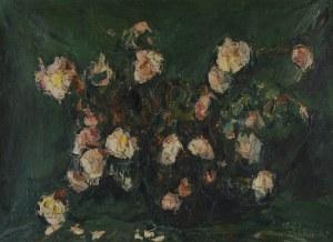Włodzimierz TERLIKOWSKI (1873-1951), Róże, 1921