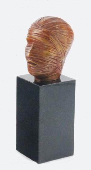 Igor MITORAJ (1944-2014), Tete secrete, 1978