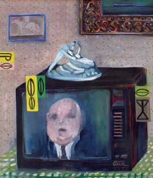 Jacek Sroka, Sześć aspektów sprawy Oleksego, 1996