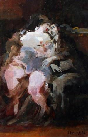 Janusz Stanny, Pan Tadeusz, 1956