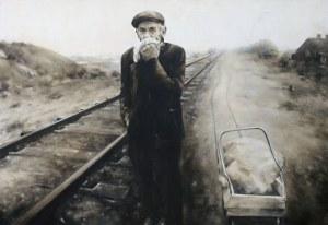 Andrzej Tryzno, Bez tytułu, 1995