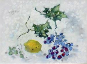 Andrzej Kreutz – Majewski, Owoce, 1998 r.