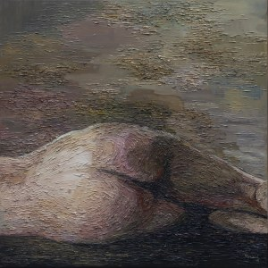 Olena Horhol, Akt, 2018