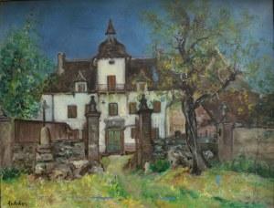 Isaak Antcher (1899-1992), Willa