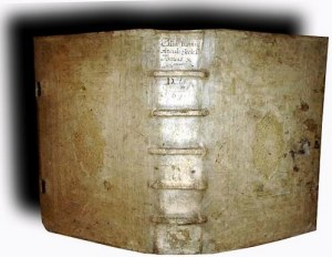 CEZAR BARONIUS- ANNALES ECCLESIASTICI [klasyczna HISTORYA KOŚCIOŁA] Folio 37 cm  wyd.1603r.