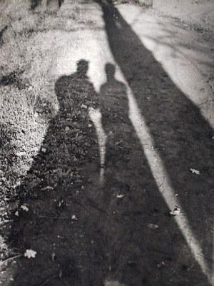 Witold CHROMIŃSKI (1913-1977), Jesienne cienie