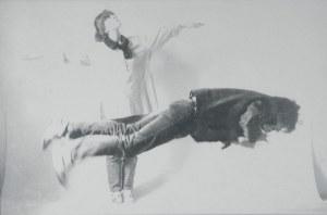 Jerzy TRUSZKOWSKI (ur. 1961), Praca przeciw absurdowi, 1983