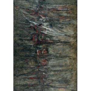 Zofia ARTYMOWSKA (1923-2000), Wind, 1965