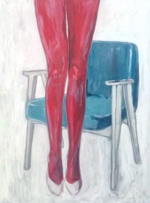 Katarzyna Śmigielska, bez tytułu