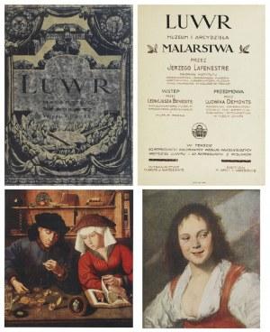 LUWR - Malarstwo od wieku XIII do XX w.
